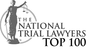 The National Trial Lawyer Top 100 Award